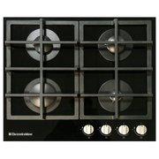 Варочная поверхность Electronicsdeluxe GG4 750229F-012 стекло черное
