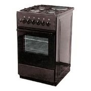 Плита Лысьва ЭГ 1/3г01-2у коричневый