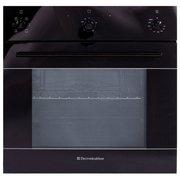 Духовой шкаф Electronicsdeluxe 6006.03 эшв-003 черный