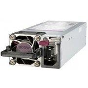 Серверный блок питания HPE 865414-B21 800W Flex Slot Platinum Hot Plug Low Halogen Power