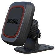 Автомобильный держатель Wiiix HT-60T11mg магнитный черный/красный