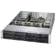 "Платформа SuperMicro SYS-6029P-TRT 3.5"" 10G 2P 2x1000W"
