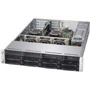 "Платформа SuperMicro SYS-6029P-WTRT 3.5"" 10G 2P 2x1200W"