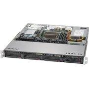 "Платформа SuperMicro SYS-5029P-WTR 3.5"" SAS/SATA 10G 2P 2x500W"