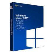 ПО Microsoft Windows Remote Desktop Services CAL 2019 English MLP 5 Device (6VC-03804)