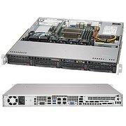 Платформа SuperMicro SYS-5019S-MN4 RAID 1x350W