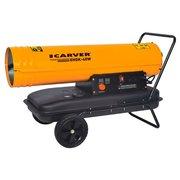 Тепловая пушка дизельная Carver EHDK-40W оранжевый