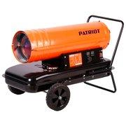 Тепловая пушка дизельная Patriot DTС 368 оранжевый