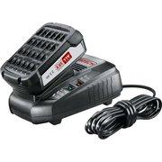 Батарея аккумуляторная Bosch PBA 18V 2.5 + AL1830 18В 2.5Ач Li-Ion (ЗУ в компл.) (1600A00K1P)