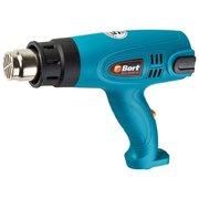 Технический фен Bort BHG-2000N-LK