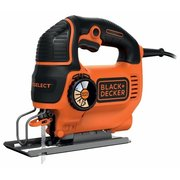 Лобзик Black & Decker KS801SEK-QS кейс