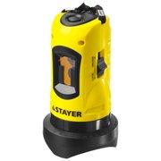 Лазерный нивелир Stayer 34960