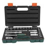 Набор инструментов Jonnesway S68H3126S 26 предметов (жесткий кейс)