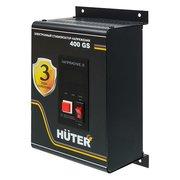 Стабилизатор напряжения Huter 400GS серый