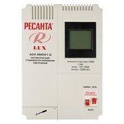 Стабилизатор напряжения Ресанта АСН-5000Н/1-Ц серый