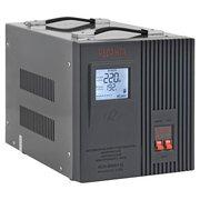 Стабилизатор напряжения Ресанта АСН-5000/1-Ц серый
