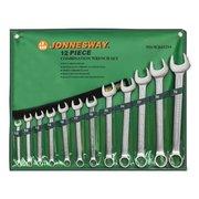 Набор инструментов Jonnesway W26112SA 12 предметов
