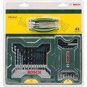 Набор бит и сверл Bosch 2607017333 универсал. (41пред.)