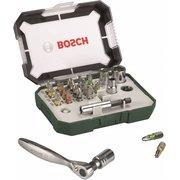 Набор бит Bosch PromoLine (2607017322) (26пред.)