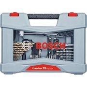 Набор бит Bosch Premium Set-76 (2608P00234) (76пред.)