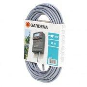 Кабель соединительный Gardena 01280-20.000.00 белый