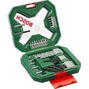 Набор бит и сверл Bosch X-line 34 (2607010608) (34пред.)