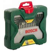 Набор бит и сверл Bosch X-line 43 (2607019613) (43пред.)