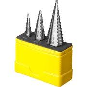 Набор сверл Stayer 29660-4-30-H3 по металлу (3пред.)