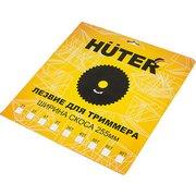 Сменный нож для садовых триммеров Huter GTD-40T (71/2/7)
