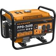 Генератор Carver PPG- 3600