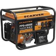 Генератор Carver PPG- 6500Е