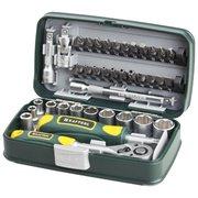 Набор инструментов Kraftool 27970-H38 38 предметов (жесткий кейс)