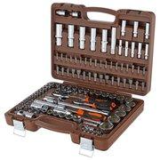 Набор инструментов Ombra OMT108S 108 предметов (жесткий кейс)