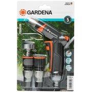 Набор полива Gardena Premium базовый (18298-20.000.00)