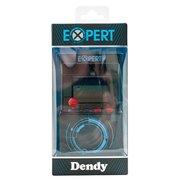 Игровая консоль Dendy Expert черный 240 игр