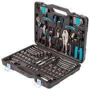 Набор инструментов Bort BTK-123 123 предмета (жесткий кейс)