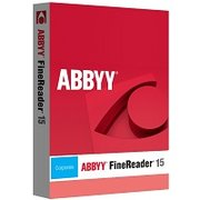 Электронная лицензия ABBYY FineReader 15 Corporate Ful бессрочная 1 ПКl (AF15-3S1W01-102)
