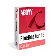 Электронная лицензия ABBYY FineReader 15 для Windows бессрочная 1 год 1 ПК (AF15-1S1W01-102)