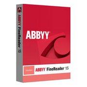 Электронная лицензия ABBYY FineReader 15 Standard бессрочная 1 ПК (AF15-1S1W01-102)