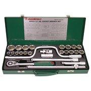 Набор инструментов Jonnesway S04H4726S 26 предметов (жесткий кейс)