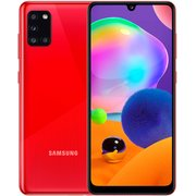 Смартфон Samsung SM-A315F Galaxy A31 2020 64Gb Red (SM-A315FZRUSER)