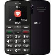 Мобильный телефон INOI 107B Black