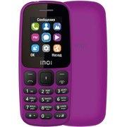 Мобильный телефон INOI 101 Violet
