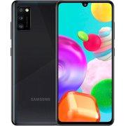 Смартфон Samsung Galaxy A41 2020 64Gb Black (SM-A415FZKMSER)