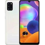 Смартфон Samsung Galaxy A31 2020 128Gb White (SM-A315FZWVSER)