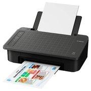 Принтер струйный Canon Pixma TS304 черный