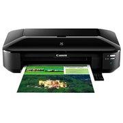 Принтер струйный Canon Pixma IX6840 черный