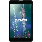 Планшет Digma Citi 7586 Black 16G+3G