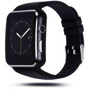 """Смарт-часы Smarterra SmartLife NEO 1.54"""" IPS черный (SM-SLNEOBL)"""