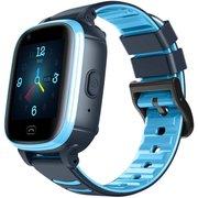 "Смарт-часы Jet Kid Vision 4G 1.44"" TFT синий (Vision 4G Blue+Grey)"